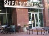 Shirlington library