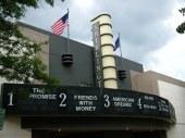Shirlington movie theater