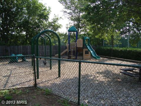 Tot playground