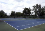 Tennis Courts (13 total)
